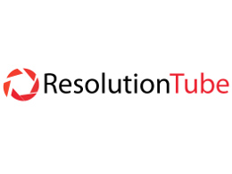 Resolution Tube