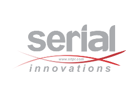 Serial Innovations designs